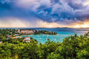 Cruz Bay St. John - US Virgin Islands